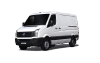 VW Crafter L2/H2