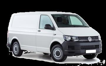 VW Transporter L1/H1